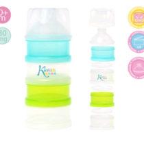 dosificador leche bebe