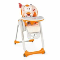 Trona Chicco Polly 2 Start Fancy Chicken