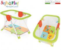Parque Brevi MondoCirco Soft & Play