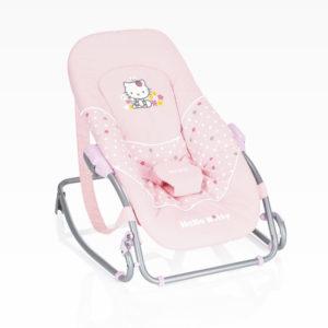 Hamaquita Brevi Hello Kitty Baby Rocker