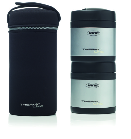 Termo Jané doble 2x500ml