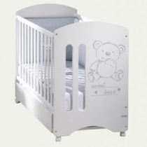 Cuna Micuna Sweet Bear Basic