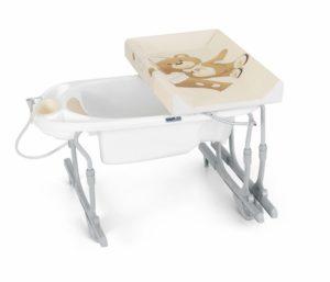 Bañera Cam Idro Baby Estraibile