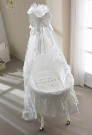 Minicuna Pali Smart Maison Bebé