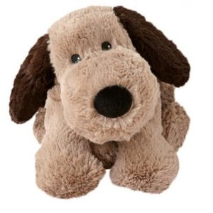 Peluche Warmies Térmico Animales