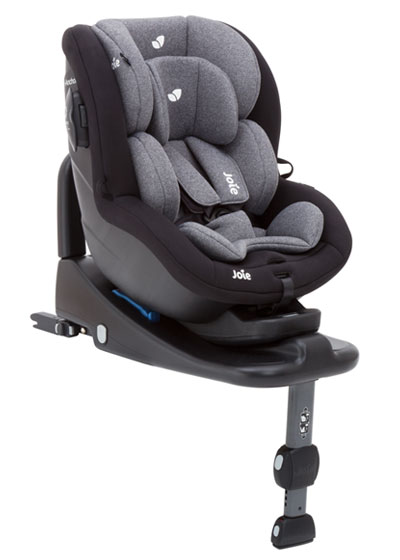 silla coche joie I-Anchor Advance I-Size con base