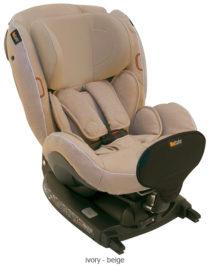 Silla Auto Be Safe Izi Kid X2 I-Size Plus Test A Contramarcha