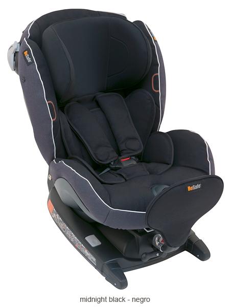 Silla Auto Be Safe Izi Combi X4 Isofix a contramarcha
