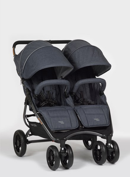 Carro Gemelar Valco Baby Snap Duo Tairlormade