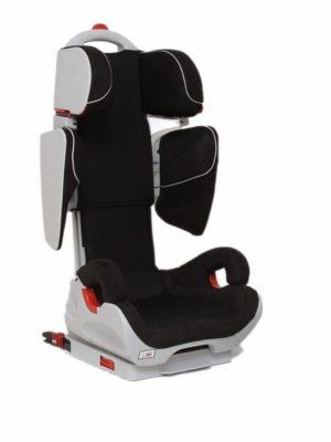 Silla Auto Mondial Safe Alaska gr.2-3