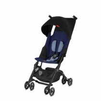 Silla Paseo Gb Pockit+ Plus (Reclinable)