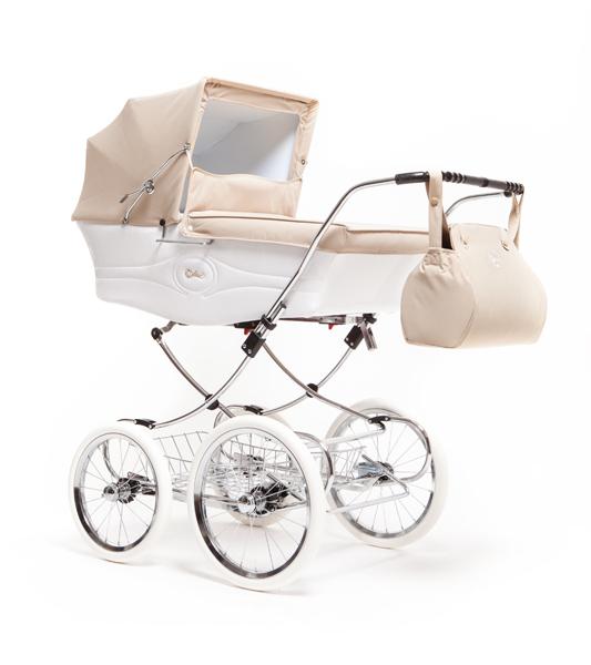 MILANUNCIOS | Arrue classic. Coches de bebe arrue classic