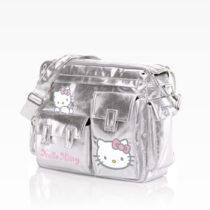 Bolso Cambiador Brevi Hello Kitty Freestyle