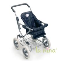 Silla Juguete La Nina Limited (60x47x69H cm)