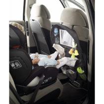 organizador asiento coche