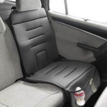 protector asiento coche niños