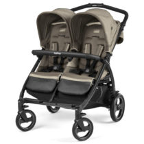 Silla paseo gemelar Peg Perego Book For Two