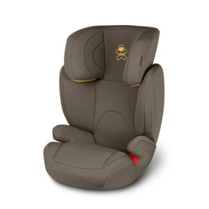 Silla Auto Cbx Solution 2 Truffy Brown