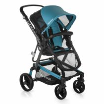 silla paseo be cool quantum 2020