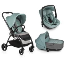 coche be cool outback crib one 2021