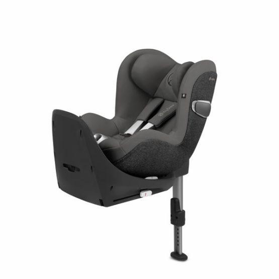 Silla Auto Cybex Sirona Z 2019 I-Size 45-105cm +BASE Z (Opción Sensor Safe)