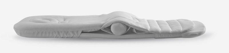 colchón welcome pad