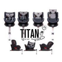 baby monster titan