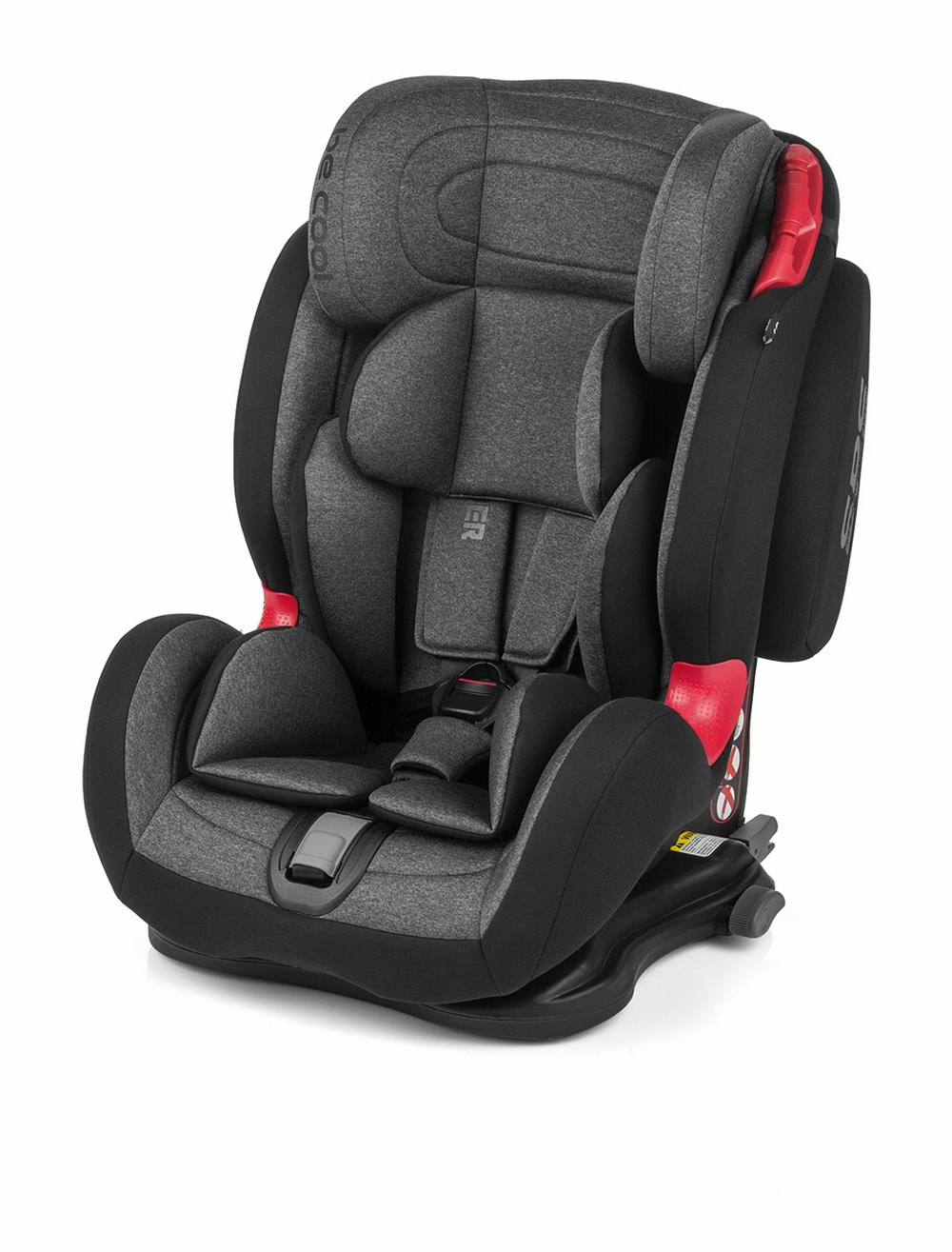 Silla Coche Be Cool Thunder 1-2-3 Isofix 2021