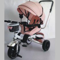triciclo mundibebe toral