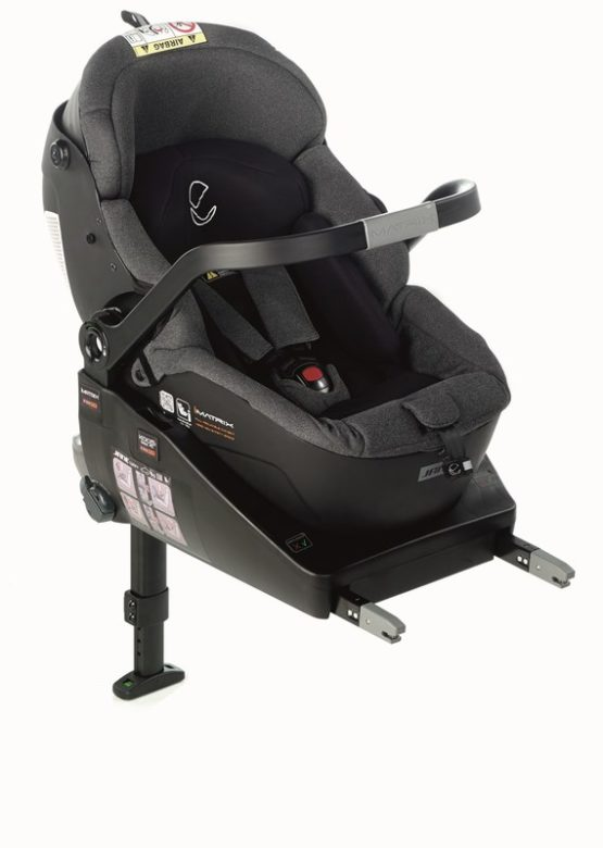 base isofix jane koos imatrix
