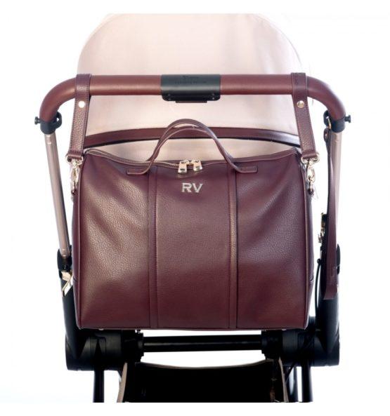 Bolso Coche Maternal Shom Roberto Verino (solo bolso)