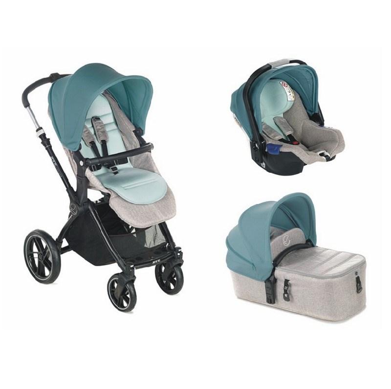 Cochecito de bebé 3 piezas Jané Muum R73 | Coches para bebes