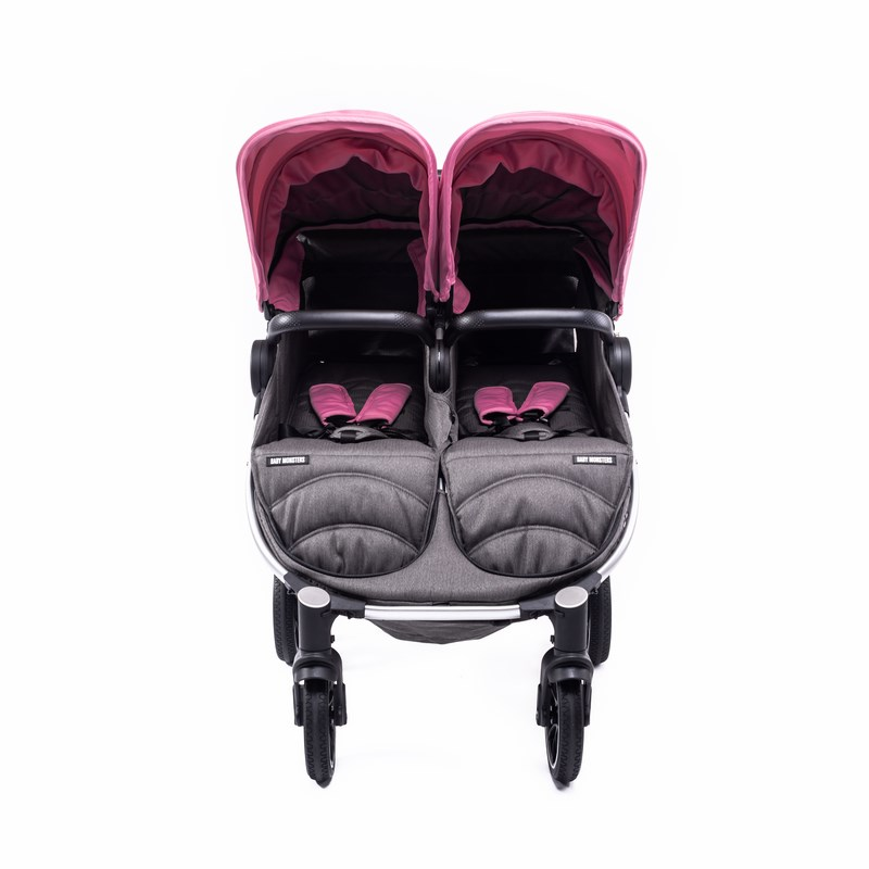 cochecito baby monster gemelar easy twin 4 (24)
