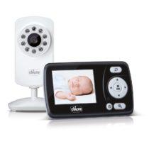 vigila bebe camara chicco smart baby monitor
