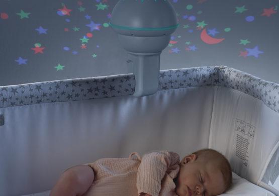 proyector para bebes