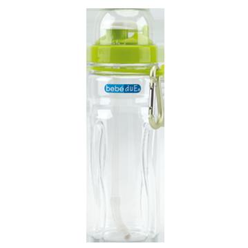 Porta Liquidos Bebedue Tritan 500ml
