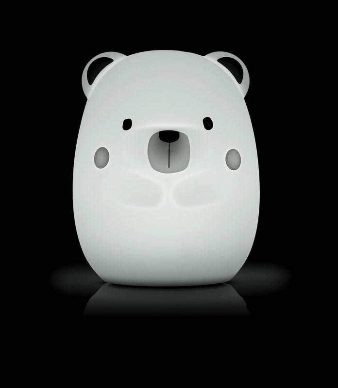 Luz de compañía Jane Yum Bear Big