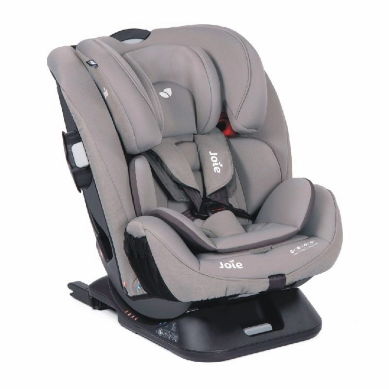 Silla Coche Joie Every Stage Fx ISOFIX Grupos 0-1-2-3