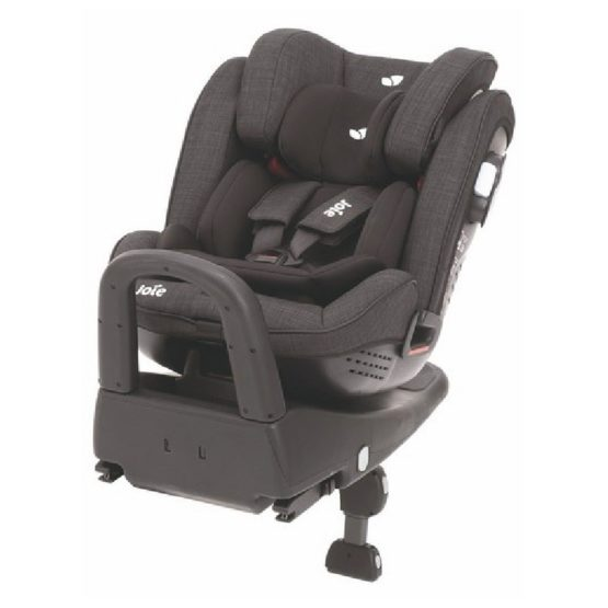 Silla Auto Joie Stages Isofix I-Size 0+1-2(hasta 25 kg) 2020