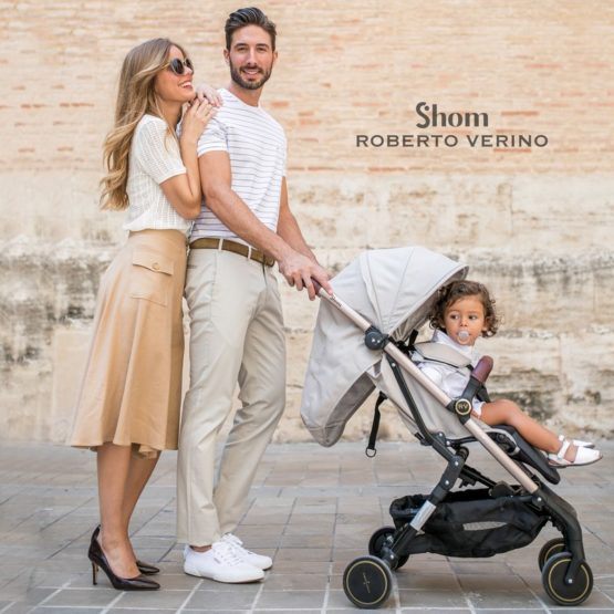 Silla Paseo Shom Travel Roberto Verino 2020