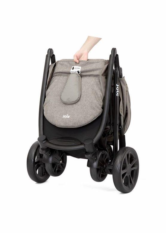 silla paseo joie litetrax E (3)