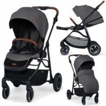 silla paseo kinderkraft all road
