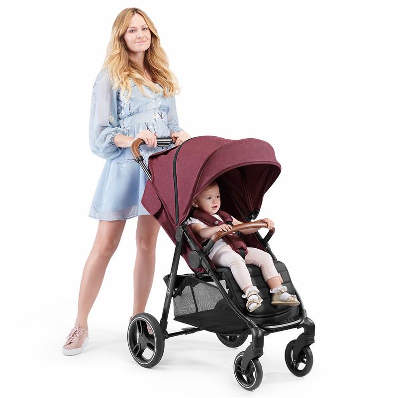 silla de paseo niños mayores