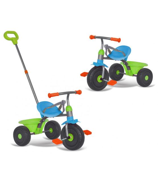 Triciclo Bebe Kiokids 2 en 1