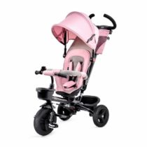 triciclo bebe kinderkraft aveo