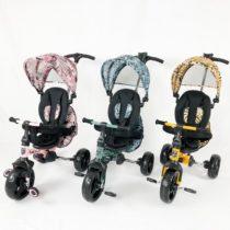 Triciclo evolutivo Kikka Boo giovi
