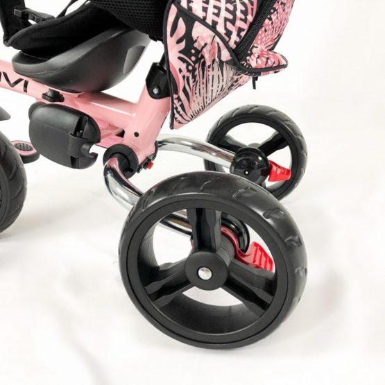 triciclo evolutivo kikkaboo giovi