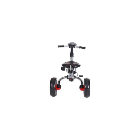 triciclo kikkaboo nikki evolutivo